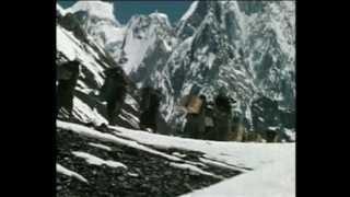 G-IV montagna di luce
