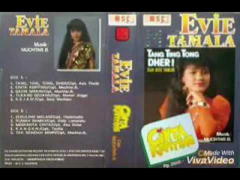 Tang Ting Tang Dher Evie Tamala
