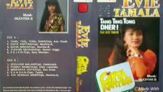 Gambar cover Tang Ting Tang Dher Evie Tamala