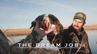 King Canvasback | The Dream Job: Season 2 Webisode 3