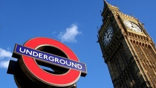 10 Curious Facts About London