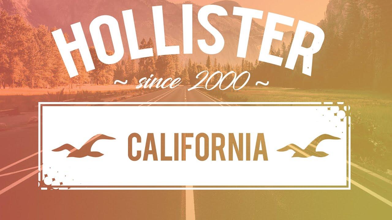 Speedart - Hollister & California Wallpaper + FREE ...