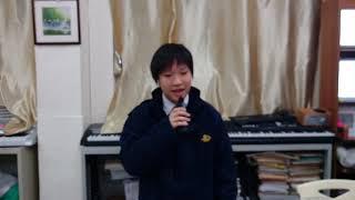 wkc的初中組優異獎3B古廣珊、廖珮珊相片