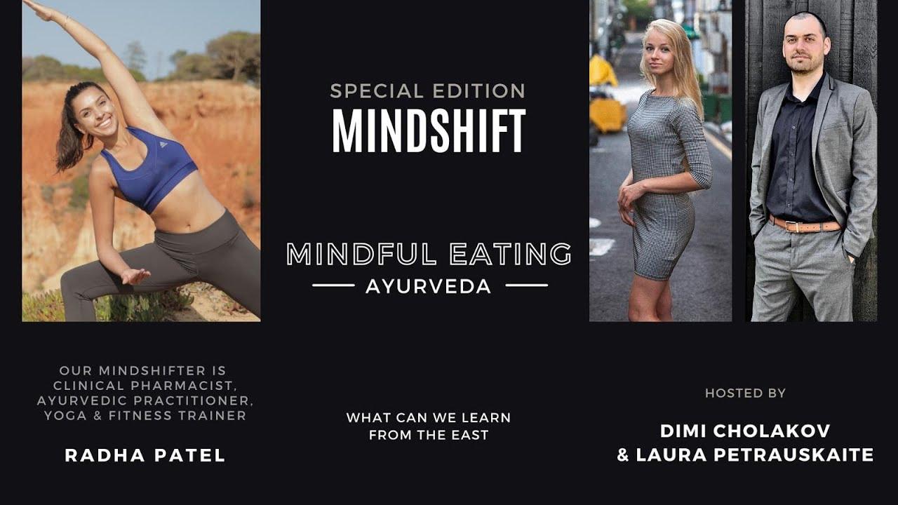 MINDFUL EATING with Radha Patel