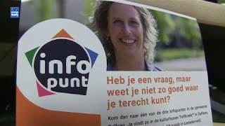 Opening Info punt Dalfsen 2018