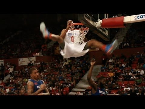 Russell Westbrook 2011 Lockout Highlights - Oklahoma City