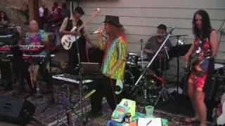 Land of 1000 Dances by Wilson Pickett performed by The Groovy Judy Band, San Francisco, CA
