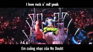 britneyvnst vietsub i love rock and roll britney spears las vegas 2002