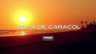 Los Nuevos Rebeldes - Sopa de Caracol (promotional networks)