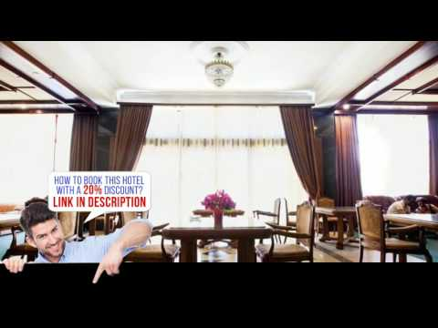 Silachi Hotel - Yerevan, Armenia - Review HD