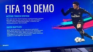 Leaked FIFA 19 Demo News + Untauschbares Objekt verkauft! 😳💶 (Fifa 18/Fifa 19 Deutsch)