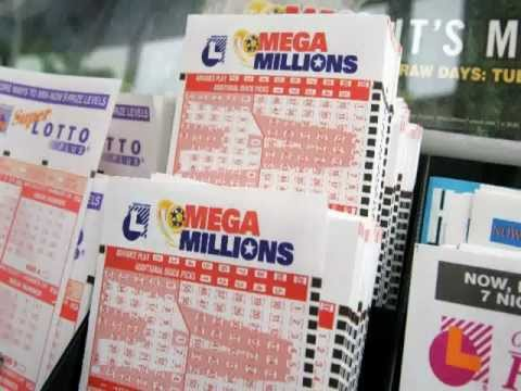 Michigan Mega Millions Lottery Deadline