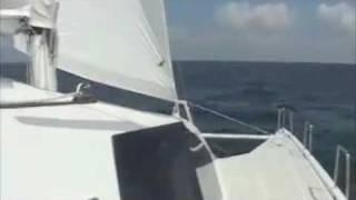 YES-yachts.com - ALUMINIUM Catamaran Prototype D-555 4 sale