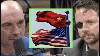 Rep. Dan Crenshaw Explains the China Trade War | Joe Rogan