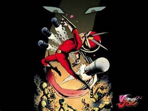 "Let's Play ""Viewtiful Joe"" Part 1"