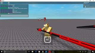 How do use pastebin scripts roblox!