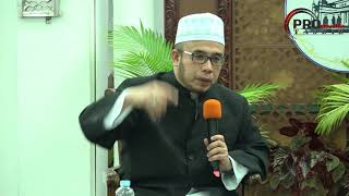 28 02 2018 SS DATO 39 DR MAZA Hard Talk Bersama Mufti Perlis