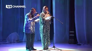 Heboh Sajak Quraish Shihab dan Najwa Shihab