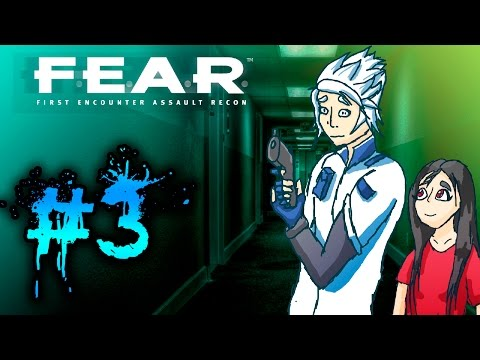 Going in Like R. Kelly [F.E.A.R.] [#03]