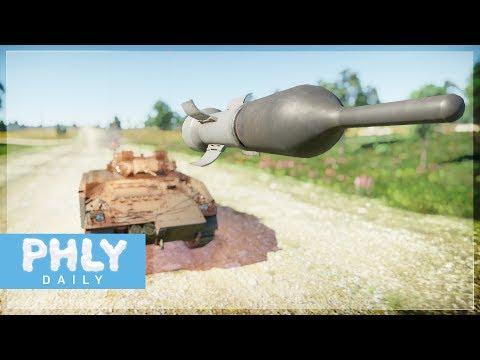 British IFV - WARRIOR Suffocating Meta (War Thunder Tanks Gameplay)