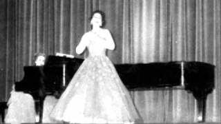 Marie Handy sings: Romance by Sigmund Romberg with the ABC Symphony Orchestra