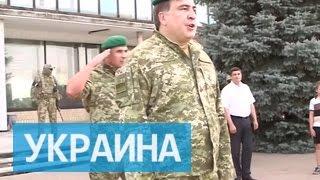 Саакашвили в роли премьера: украинцы собрали 25 тысяч голосов за его назначение