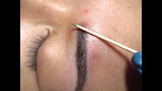 6D Microblading, волосковый татуаж 6Д, ручной метод(, 2016-01-14T16:45:42.000Z)
