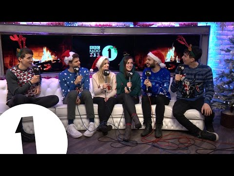 Dan & Phil's Internet Takeover CHRISTMAS SPECIAL!