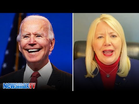 Is President Biden really for women? | Rep. Debbie Lesko