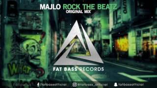 Majlo - Rock The Beatz (Original Mix)
