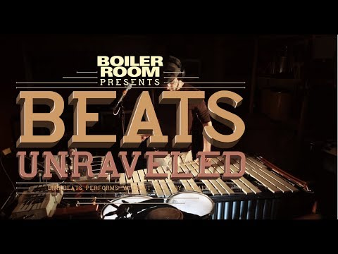 Beats Unraveled #3 by BINKBEATS: Without You by Lapalux