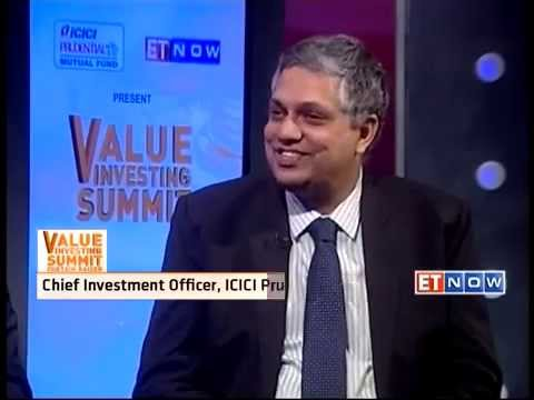 ICICIPruMF- ICICI Value Investing Summit - Curtain raiser