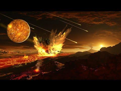 Панспермия и происхождение жизни (рассказывает астрофизик Александр Панов и др.)