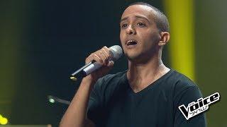 ישראל 4 The Voice: אופיר בן אהרון - אהבת נעורי