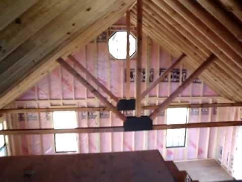 Small Cabin Floor Plans