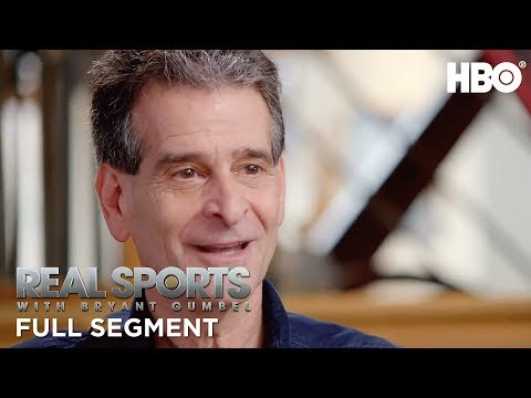 Dean Kamen's FIRST Robotics Competition (Full Segment) | Real Sports w/ Bryant Gumbel | HBO