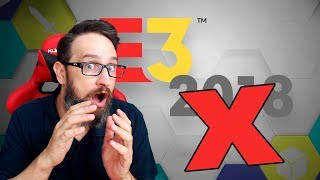 10 juegos que se perdieron en el E3 2018