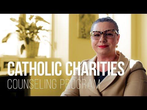 Catholic Charities - Counseling Program