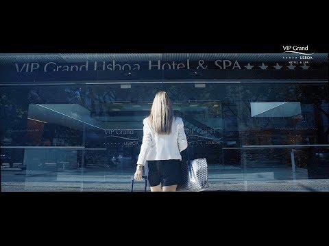 VIP Grand Lisboa  -  Video Corporate Hotel