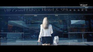 Video Corporate Hotel - VIP Grand Lisboa