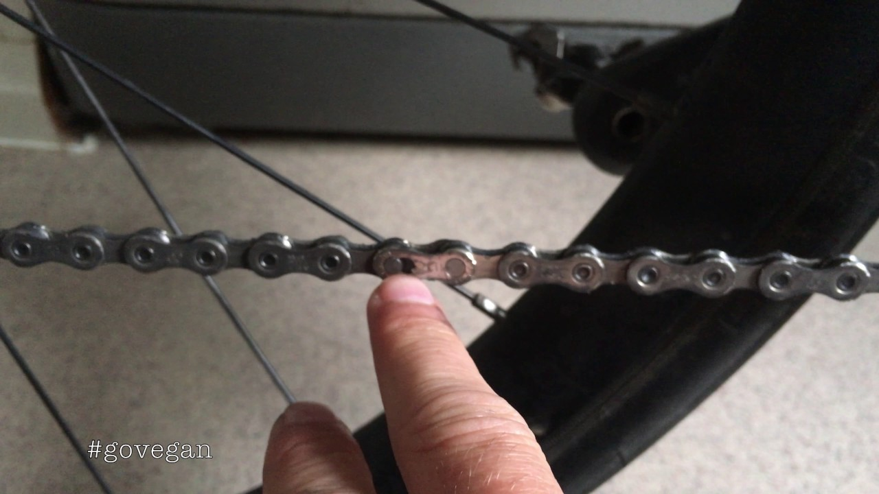 KMC Chain tool Missing link closer install tools