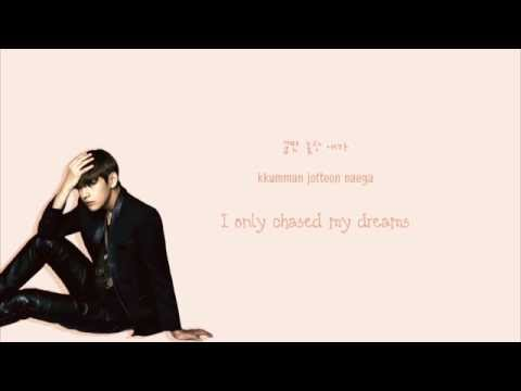 BTS (방탄소년단) – Second Grade (2학년) [Color Coded Han|Rom|Eng Lyrics]