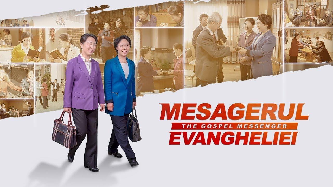 """Trailer film creștin """"Mesagerul Evangheliei"""""""