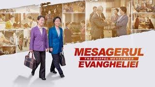 """Trailer film """"Mesagerul Evangheliei"""" Predicând Evanghelia Împărăției cerurilor tuturor popoarelor"""