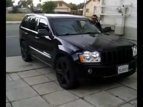 2006 Jeep Grand Cherok...