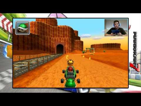 Pelin DS-versiossa pelaaja voi kerätä aiemmista sarjan peleistä tuttuja Kaaossmaragdeja.