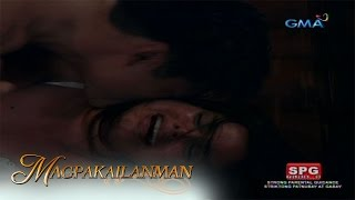 Magpakailanman: My husband turned into a monster