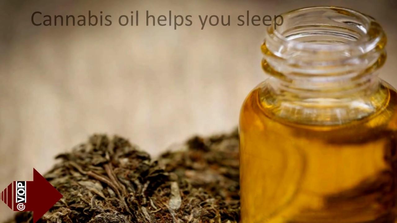 Cannabis Oil Health Benefits 3