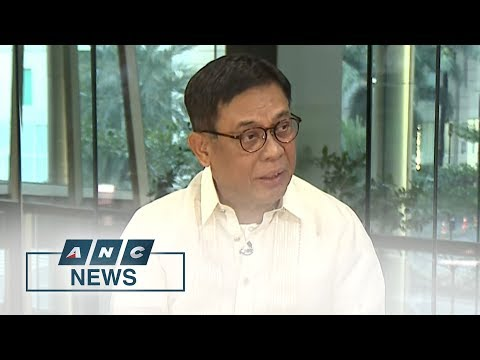 Ex-PSE head: ABS-CBN's PDRs do not mean foreign ownership