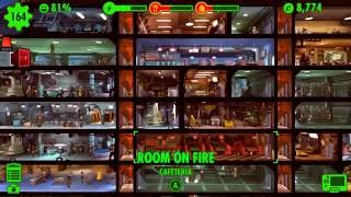Fallout Shelter - Vault 13 Gameplay pt. 01